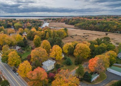 Pete's Precision Photography Connecticut Aerial Photography